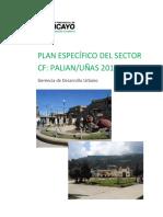 PLAN ESPECIFICO DEL SECTOR PALIAN-UÑAS 2018-2028.pdf