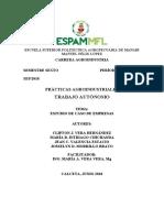 ESTUDIO DE CASO ANGELINA