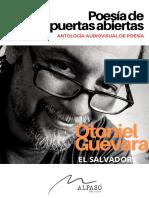 03. Poesía de puertas abiertas-OTONIEL GUEVARA