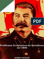 Problemas Econômicos do Socialismo Na Urss - Josef Stálin