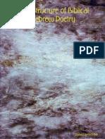 Broadribb—Hewbrew Poetry