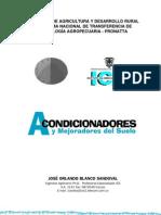 ACONDICIONADORES SUELO