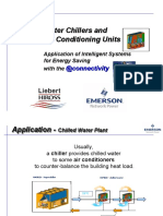 EEL_EMERSON_WATER CHILLERS AC UNITS.ppt