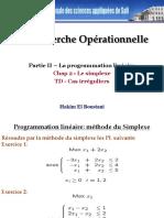RO-Simplexe-Pivot-Exos-illustration cas irreguliers