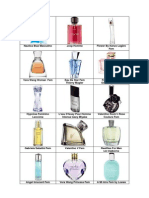 EBPM Perfumes - Fragrancias