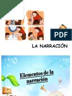 ELEMENTOS DE LA NARRACION.pptx