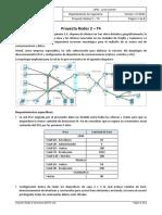 Proyecto Redes 2 con rúbrica