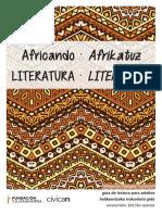 Africa_literatura