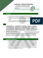 Actividad Cloud Computing -Pndt Viernes 29