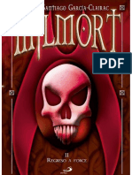 Milmort II. El regreso a Force