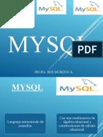 MYSQL1