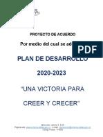 PLAN DE DESARROLLO UNA VICTORIA  PARA CREER Y CRECER 2020 LISTO (4).docx