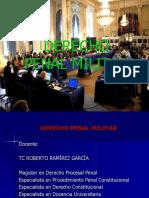 AYUDAS DERECHO PENAL MILITAR TEORIA 2020-1 (1)