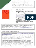 Sluga, Hans D.  Frege's alleged realism -  1977.pdf