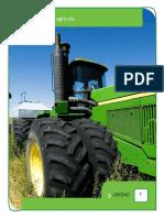 El Tractor Agrícola
