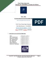 plano de estudo OAB extensivo 2020