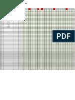 Form cek suhu QA QC & PPADM