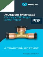 Auspex-Brochure