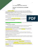 LOS MERCADOS Y SUS TIPOS. COMO EL MERCADO RESUELVE EL PROBELMA ECOC..doc