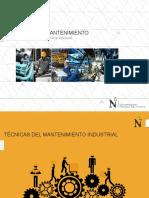 GESTIÓN DE MANTENIMIENTO SEM - 09