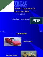 1º Tread Estructura y Componentes Español