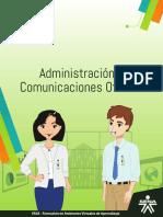 Administración de Comunicaciones Oficiales