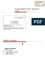 SS10-11-Money Demand and Supply