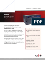 netvx™ sys-1700-ac_sys-1700-dc system enclosure data sheet