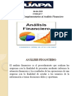 TEMA V.Elementos Complementarios al Análisis Financiero (2)