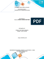 ACTIVIDAD FISICA PARA LA SALUd paso 2