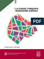 DERECHO A LA CIUDAD - HORACIO CORTI Y JORDI BORJA.pdf