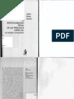 Nieto. La responsabilidad penal de las personas jurídicas.pdf