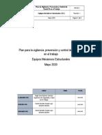 Plan para la vigilancia prevencion y control de Covid19 - REM- REVA (BORRADOR 3)