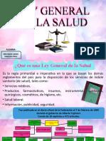 ley GENERAL DE LA SALUD.pptx