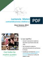 Lactancia Materna_contraindicaciones