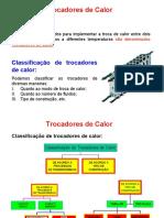 TrocadoresDeCalor