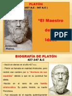 TEMA 06 HISTORIA DE PLATON 2020
