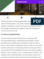 Clément Janequin - WeSchool