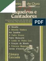 Vaqueiros e Cantadores, Câmara Cascudo.pdf