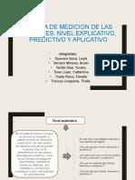 PPT DE METODOLOGIA INVESTIGACION [Autoguardado]