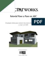 Manual Vector Works 9 Esp