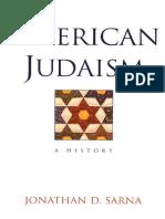 Jonathan D. Sarna - American Judaism_ A History (2005).pdf