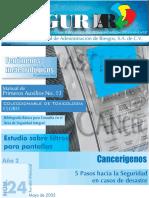 Coleccionable de Toxicologia cloro