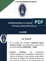3.EL PROCESO SALUD ENFERMEDAD