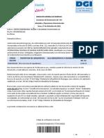 Report Iva Em Baja Das