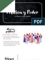 PDF Politica y Poder