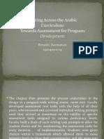 Writing Across the Arabic.pptx
