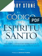 Perry Stone - El Código Del Espiritu Santo.pdf