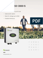 Growatt 750-3000-S Datasheet.pdf