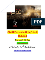 OMAR Series Urdu Hindi Dubbed Links.pdf